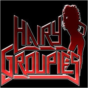 Kapela Hairy Groupies